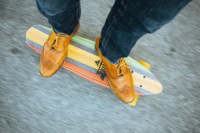 Longboard kaufen günstig Anfänger