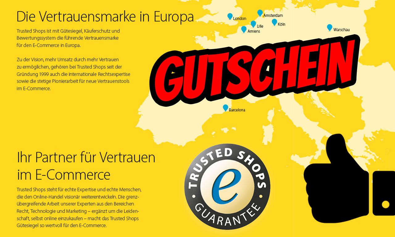 Trusted-Shops-Gutschein-Onlineshop-Onlinehaendler