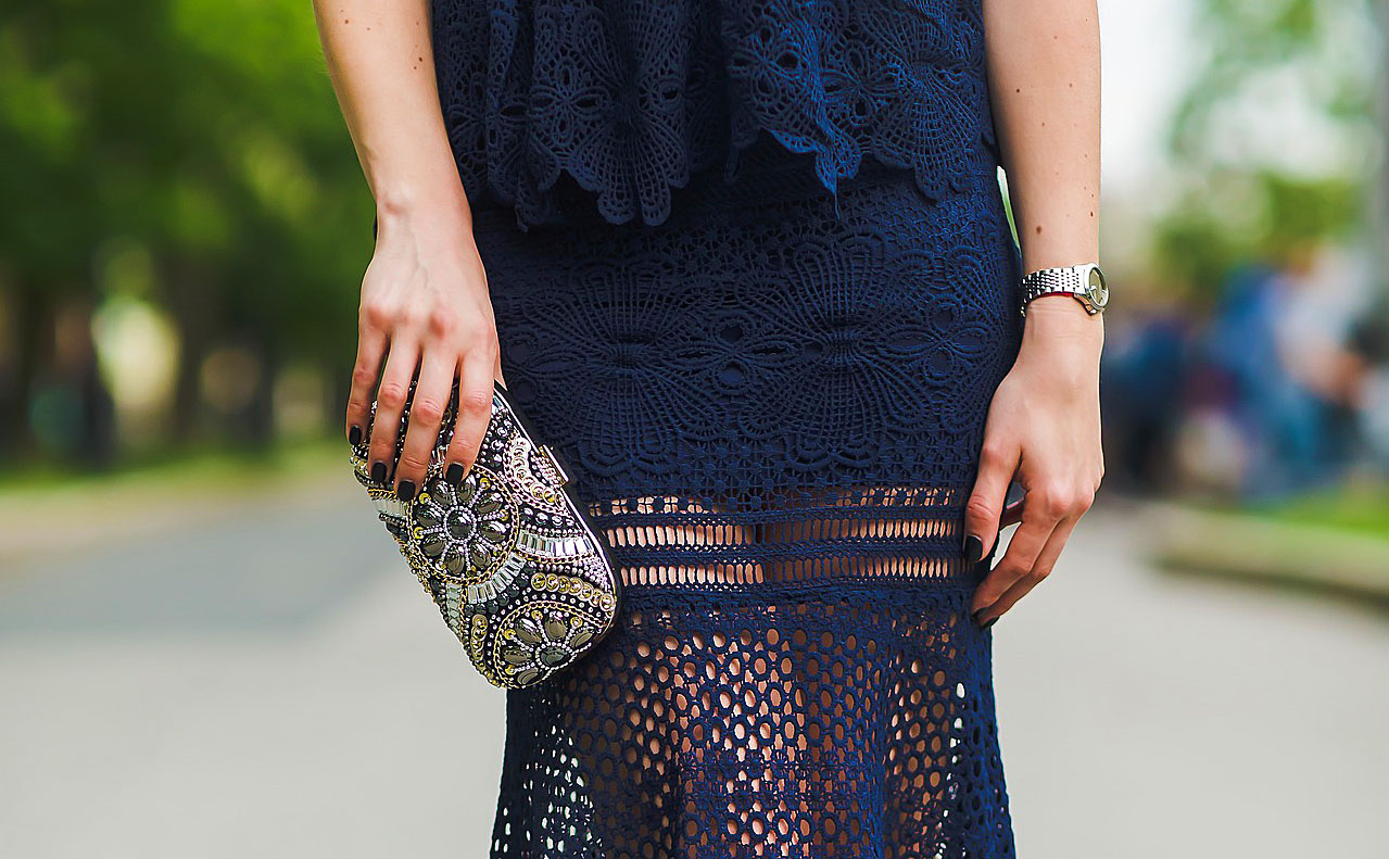 Passende Accessoires für blaue Kleider – liifestyle.de Blog