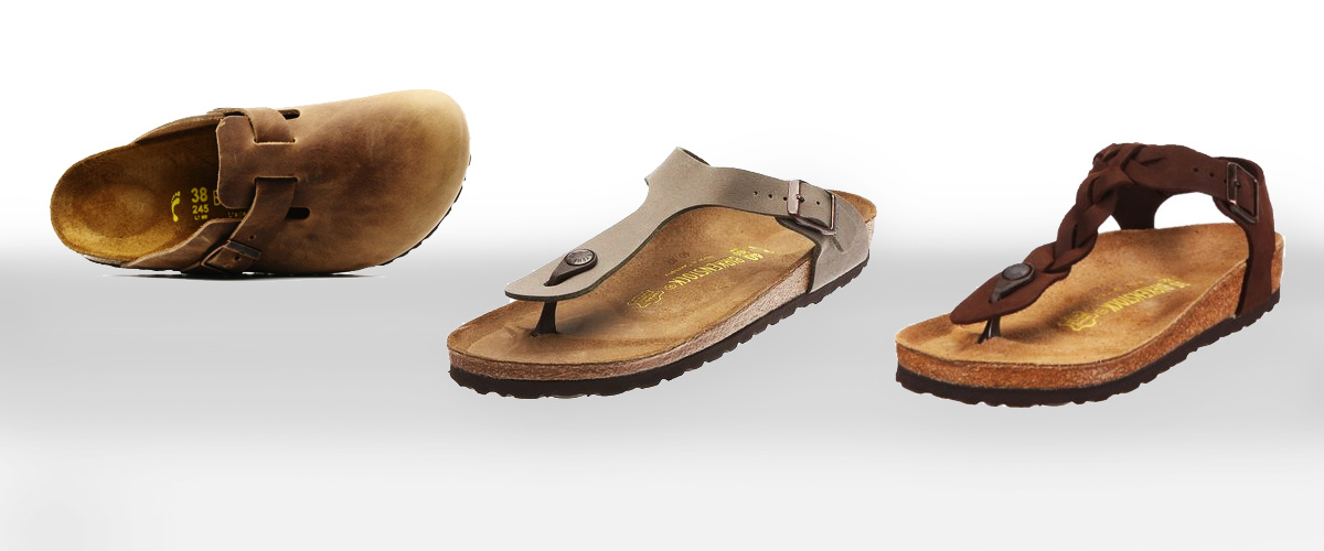 birkenstock sandalen voll im trend online g nstig kaufen. Black Bedroom Furniture Sets. Home Design Ideas