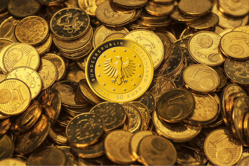 Goldmünze Lutherrose In Einem Tag Ausverkauft Liifestylede Blog