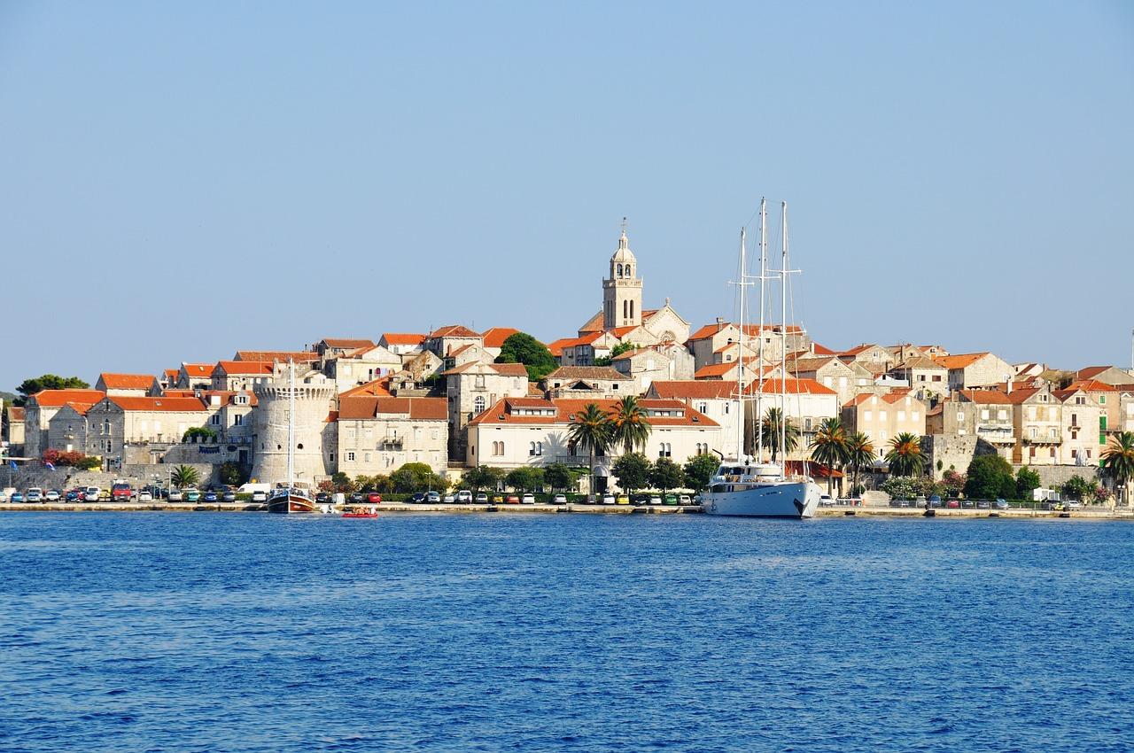 kroatienwetter