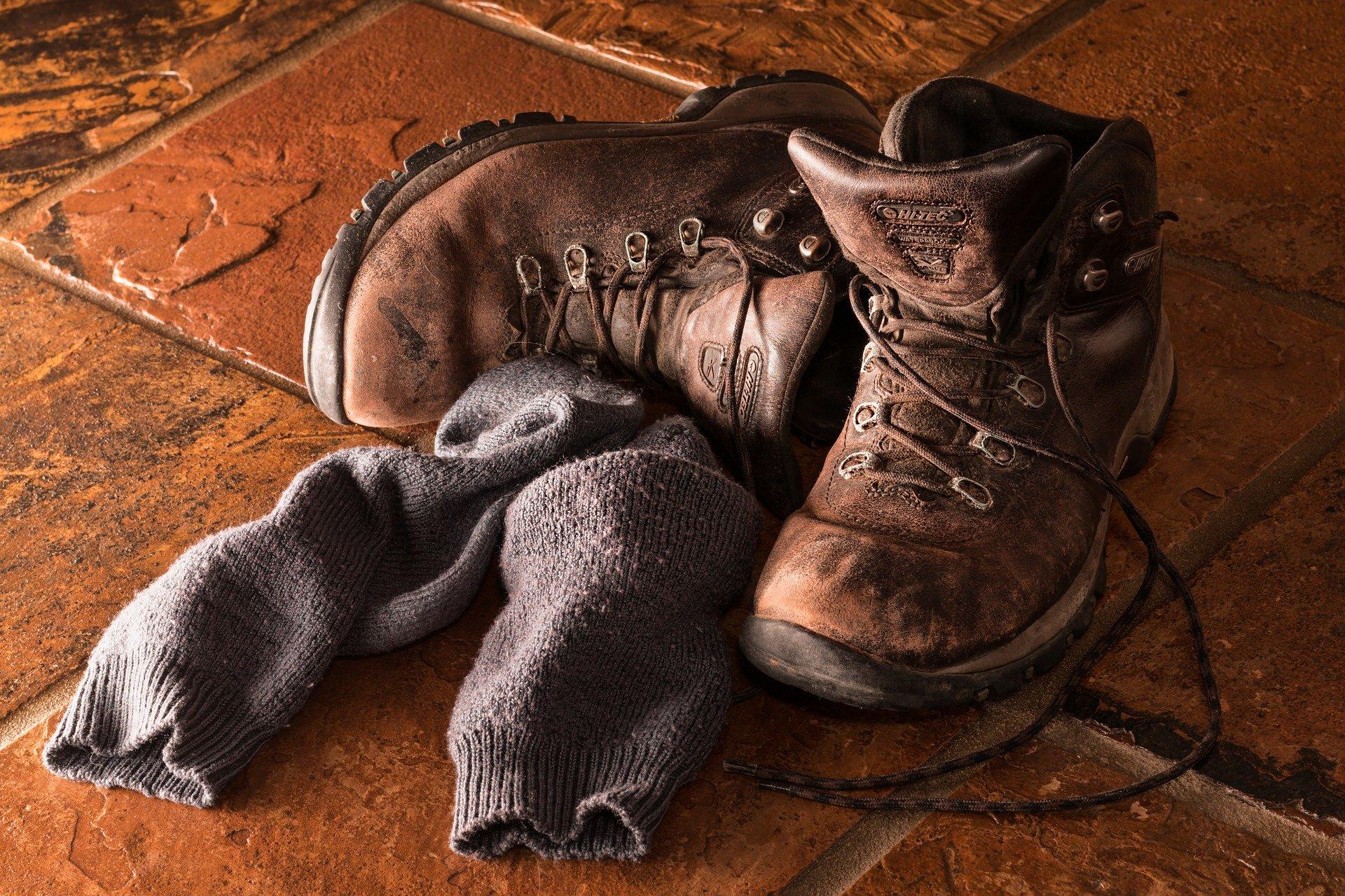 Wandern Winter Spazieren Socken Warm Mit Heizung Beheizbar Heizung