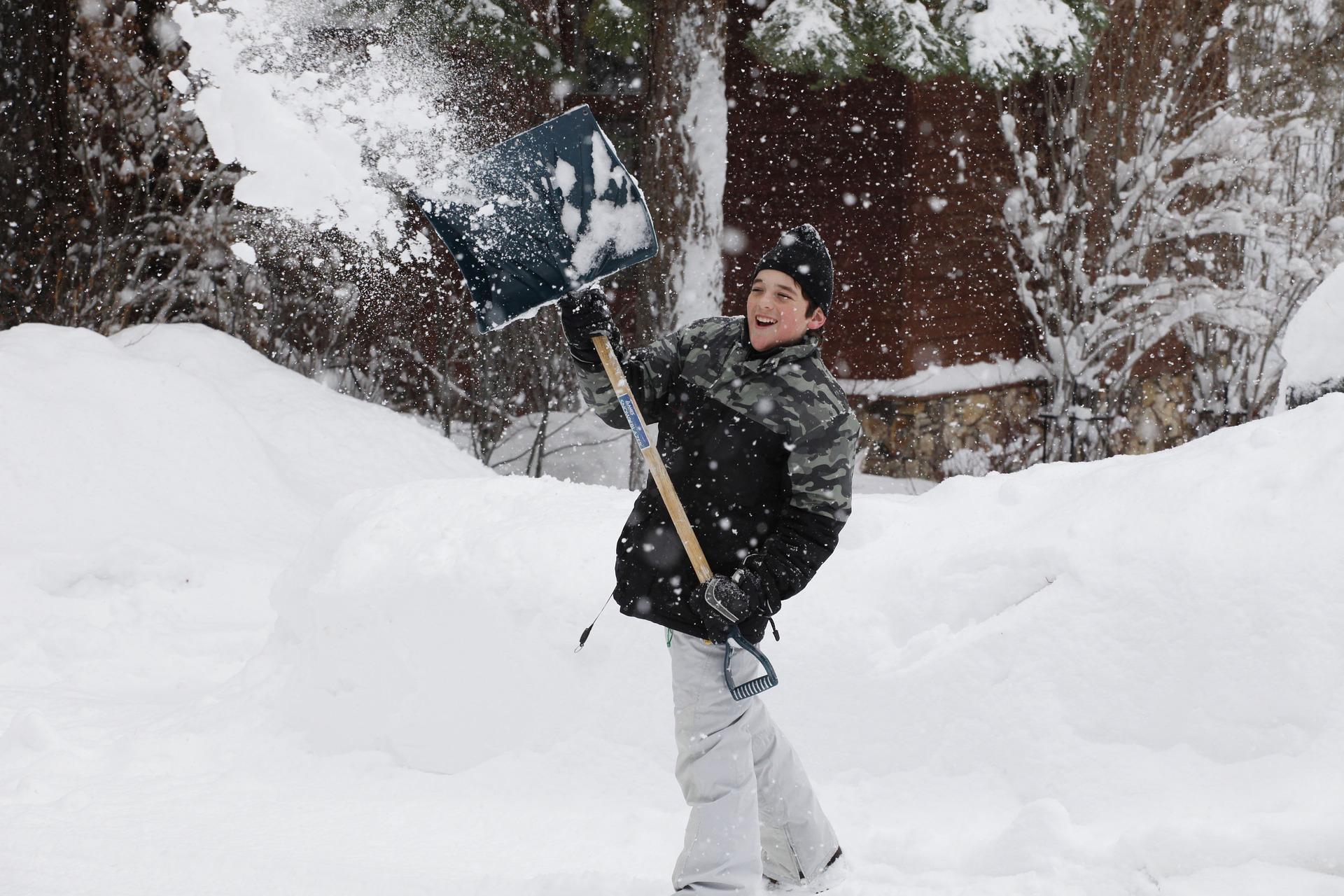 Winter Schnee Schaufeln Beheizbare Kleidung Bekleidung Socken Sohlen Handschuhe Jacke Weste